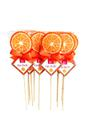 Lutscher Orange Lolly Lollies Lolli